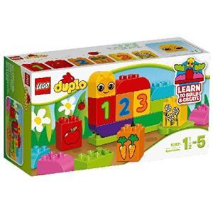 """レゴ (LEGO) デュプロ はじめてのデュプロ?""""あおむし"""" 10831 karimerobox"""