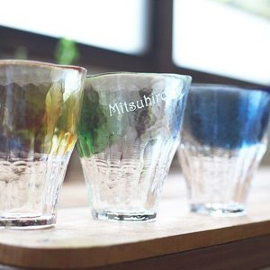 焼酎グラス 名入れ 送料無料 プレゼント ギフト お湯割り焼酎グラス ぬくもり|karin-e|02