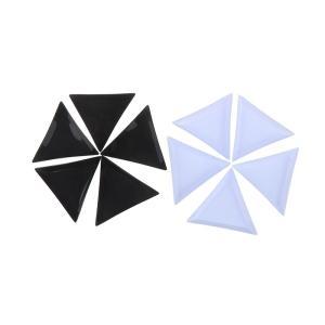 三角トレイ 10枚セット|karin-style