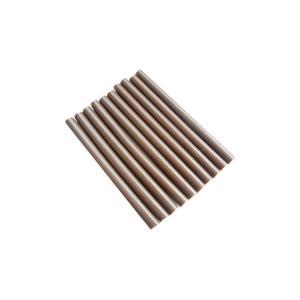 グルースティック ホットメルト φ7mm チョコブラウン60本セット karin-style 03