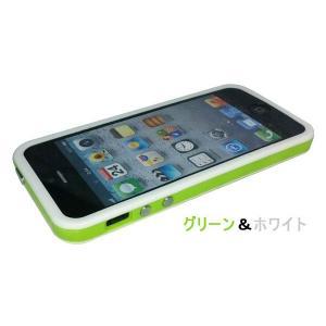 iPhone5、iphone5Sバンパーケース フレームジャケットバンパー|karin|05