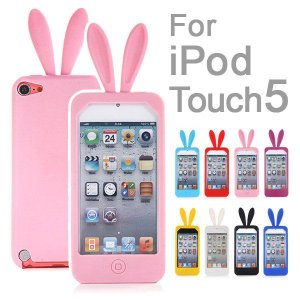 iPod touch 第5世代ケース|karin