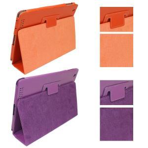 ipad2/ipad3/ipad4専用カバー/iPad2ケース/iPad3ケース/PUレザーケースカバー/ipad 2(ipad2 スマートカバー iPad2 smart cover対応)|karin|03