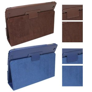 ipad2/ipad3/ipad4専用カバー/iPad2ケース/iPad3ケース/PUレザーケースカバー/ipad 2(ipad2 スマートカバー iPad2 smart cover対応)|karin|04