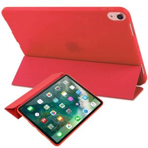 iPad Pro 11インチ 2018モデル ケース 三つ折 スタンド 手帳型ケース 保護カバー スリープ機能  |karin|11