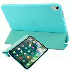 iPad Pro 11インチ 2018モデル ケース 三つ折 スタンド 手帳型ケース 保護カバー スリープ機能  |karin|13