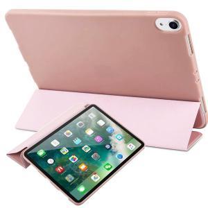 iPad Pro 11インチ 2018モデル ケース 三つ折 スタンド 手帳型ケース 保護カバー スリープ機能  |karin|04