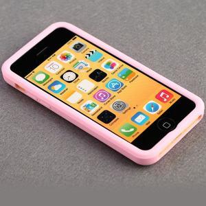 iphone5Cシリコンケース|karin|04
