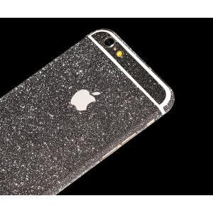 iPhone6 iPhone 6 Plusスキンシール メタリックラメ|karin|05