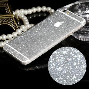 iPhone6 iPhone 6 Plusスキンシール メタリックラメ|karin|06