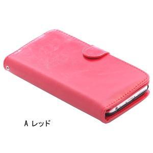 iPhone6 iPhone6s ケース 多機能ウォレットケース お財布付き 手帳型ケース  PUレザーケース|karin|03