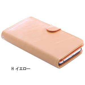 iPhone6 iPhone6s ケース 多機能ウォレットケース お財布付き 手帳型ケース  PUレザーケース|karin|04