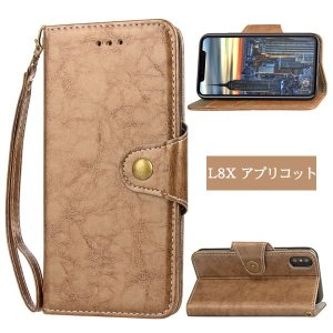 iPhone X手帳型ケース 手帳型カバー PUケース アイフォン X カバー 手帳型|karin|17
