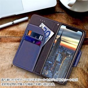iPhone X手帳型ケース 手帳型カバー PUケース アイフォン X カバー 手帳型|karin|09