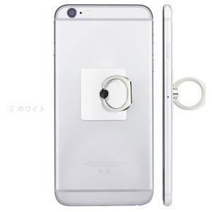 スマートフォンリング リングスタンド iphone スマートフォン スマホ用 リング スタンド 落下防止 |karin|05