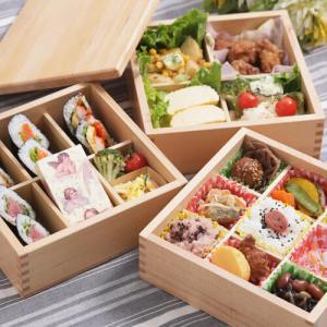 重箱3段  風雅 間仕切り3種付き 5〜6人用...