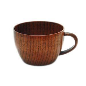 キッズ 木製こどもカップ お正月 迎春 おせち karinhonpo2951