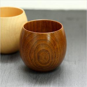木製 コップ 木のエッグカップ 漆 約180cc 正月 迎春 おせち 2020 福袋 初売り
