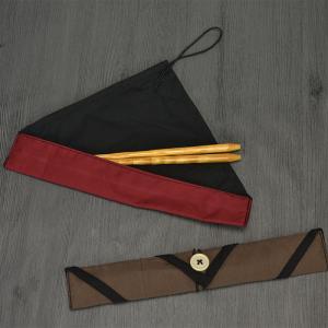 マイ箸セット 箸袋&箸セット 箸袋・無地 メール便180円対応|karinhonpo2951