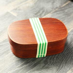 お弁当グッズ ランチバンド ストライプ 全7種 3cm幅 母の日 新生活 行楽|karinhonpo2951
