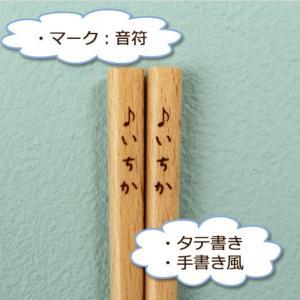 名入れ 子ども 箸 食洗機対応 ナチュラル 16.5cm 箸箱セット ブルー ピンク 全2種 日本製 国産 日本製 こども お名前入り お正月 迎春 おせち|karinhonpo2951|04