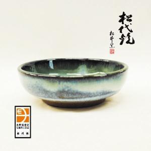 長野の工芸品 松代陶苑松井窯 松代焼 丸小鉢小|karintou001