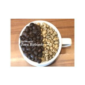 【数量限定!!!】インドネシア ジャバロブスタ 200g|karuizawa-coffee