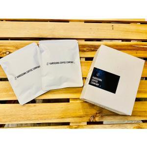 旧軽井沢ブレンド ドリップバッグ 10g×5袋|karuizawa-coffee