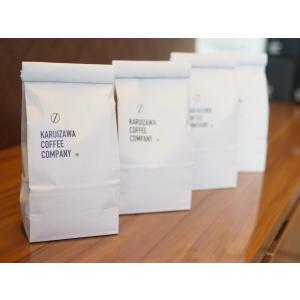 オリジナルブレンド飲み比べセット(100g×3)|karuizawa-coffee