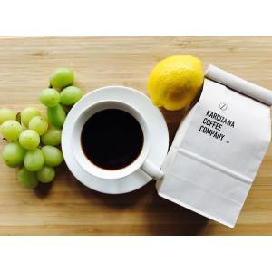 南ヶ丘ブレンド 中煎り 200g|karuizawa-coffee