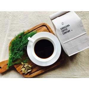 インドネシア マンデリン トゥルーブルー 200g karuizawa-coffee