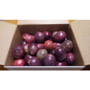 奄美パッションフルーツ(訳有り品3kg)
