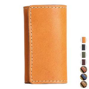 キーケース メンズ 財布 カードケース レディース キーカバー 本革 チャック ファスナー 三つ折り 男女兼用 レザー 鍵 オシャレ|kaseishop