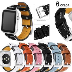 アップルウォッチ バンド apple watch Apple Watch メンズ レディース 交換用 交換 時計バンド 40mm 44mm series3 series2 series1 42mm 38mm|kaseishop