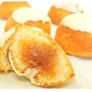 焦がしバターとアーモンドの香ばしくしっとりとした口当たりの一口サイズのプチサイズに焼き上げたフィナン...