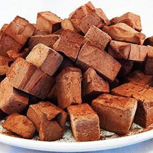 リピーターも多い人気の濃厚生チョコレートの訳あり品がたっぷり1kgでお届け!  業務用カットの余りや...