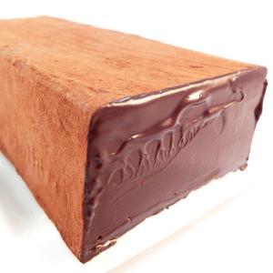 通常の50倍サイズのレンガ生チョコレート  父の日 fath...
