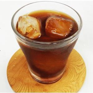 カフェから開業した華もものカフェ時代のコーヒーの美味しさを水出しコーヒーで楽しめるパックが登場!  ...