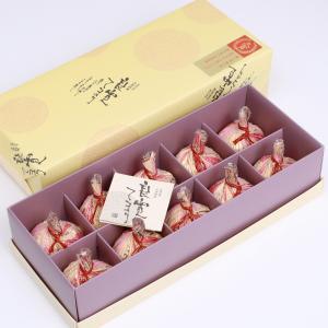 良寛てまり(10個入り)|kashi-hirai