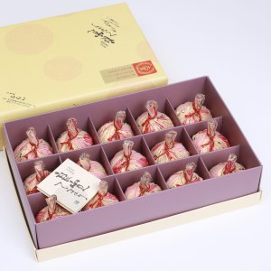 良寛てまり(15個入り)|kashi-hirai