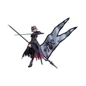 予約2018年9月以降未定 マックスファクトリー Fate/Grand Order figma アヴェンジャー/ジャンヌ・ダルク[オルタ] (フィギュア) 【クレ決済注意事項有り】|kashibako