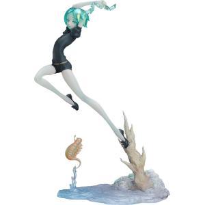 予約2018年9月以降未定 グッドスマイルカンパニー 宝石の国 1/8 フォスフォフィライト (フィギュア) 【クレ決済注意事項有】|kashibako