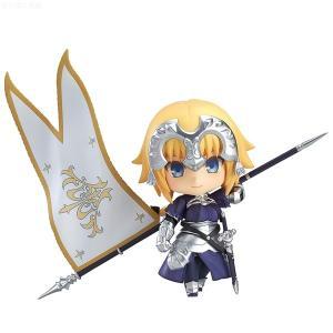 予約2018年4月 【再販】 グッドスマイルカンパニー Fate/Grand Order ねんどろいど ルーラー/ジャンヌ・ダルク (フィギュア) 【クレジット決済注意事項有り】|kashibako