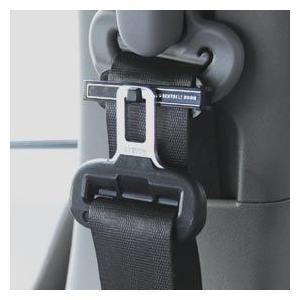 フック付きシートベルトストッパー スマート【2個入り】(AK-119) kashimura