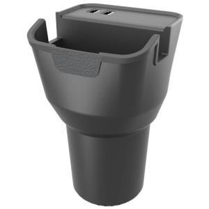 スマホ充電スタンド USB2ポート付(AT59) kashimura