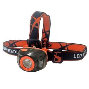 LEDヘッドライト コンパクト 120ルーメン【センサー付】(LL12)|kashimura