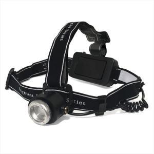 LEDヘッドライト USB充電式 400ルーメン(LL20)|kashimura