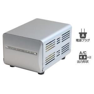 カシムラ大容量変圧器1000W(100V⇔220V〜240V)送料無料(NTI18)|kashimura