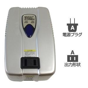 カシムラアップダウントランス300W(100V⇔110〜130V)(NTI28)|kashimura