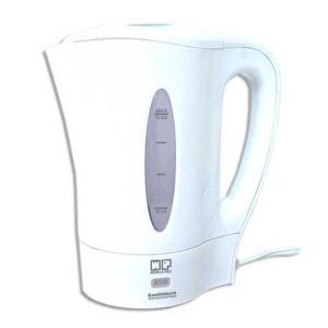 海外でも使える!トラベルポット♪マルチボルテージ湯沸器(NTI39)|kashimura